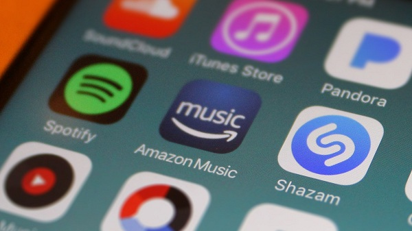 Top 7 free music apps for iPhone without Wifi (2020 Updated) - 4