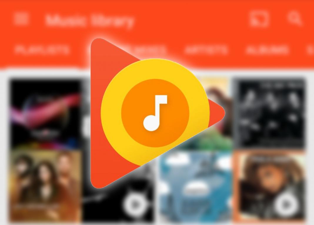 Google Play Music Alternatives