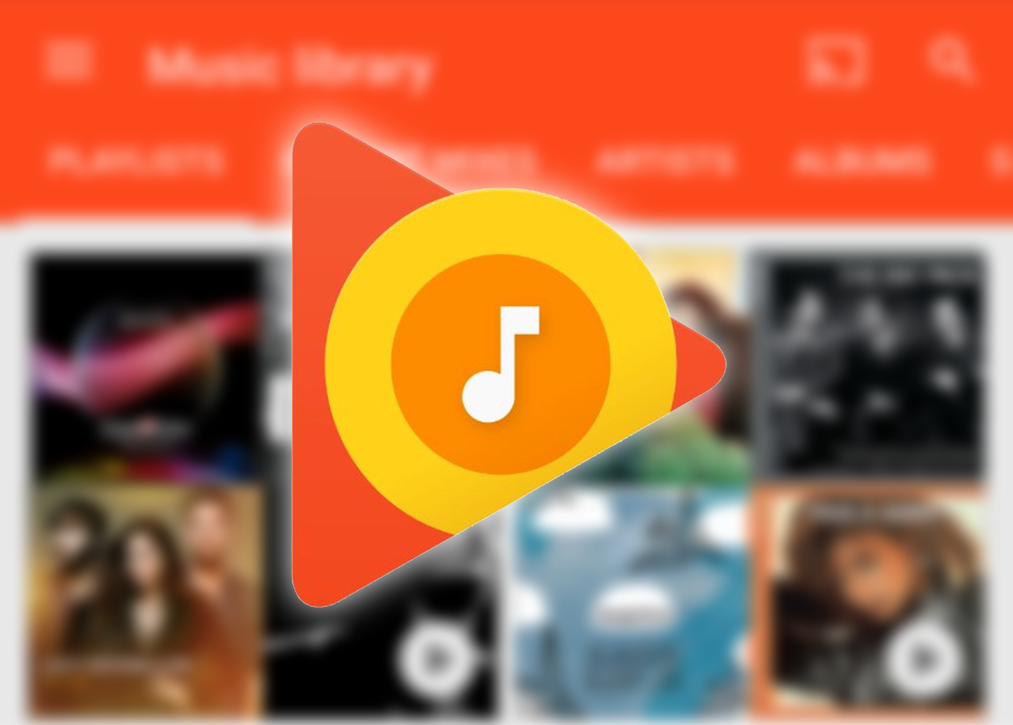 What Will Be Google Play Music Alternatives When It Shut Down? (1)