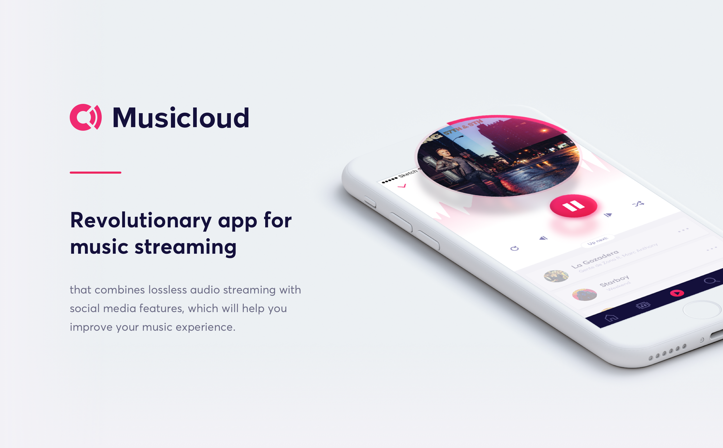 Musi alternatives for Android (5)