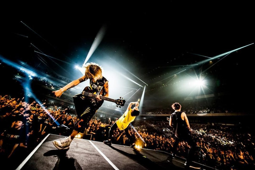 20 Japanese Rock Music That Will Motivate Your Today
